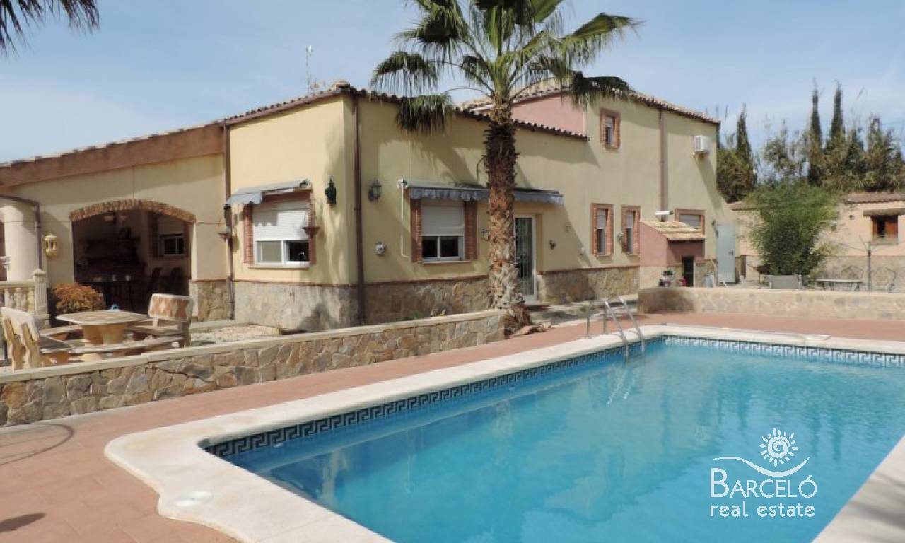 Country Property - Resale - Elche - Elche - Country