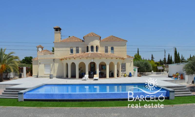 Country Property - Resale - Elche - Matola