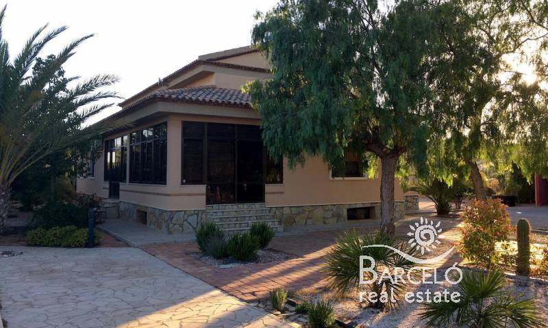 Country Property - Resale - Elche - Peña Aguilas