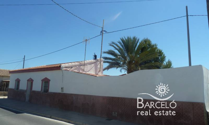 Country Property - Resale - Formentera del Segura - Formentera - Country