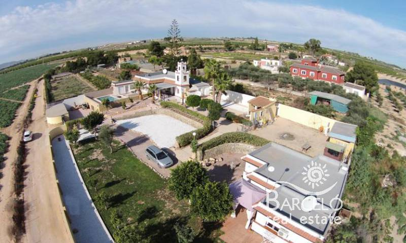 Country Property - Resale - Los Montesinos - Los Montesinos - Country