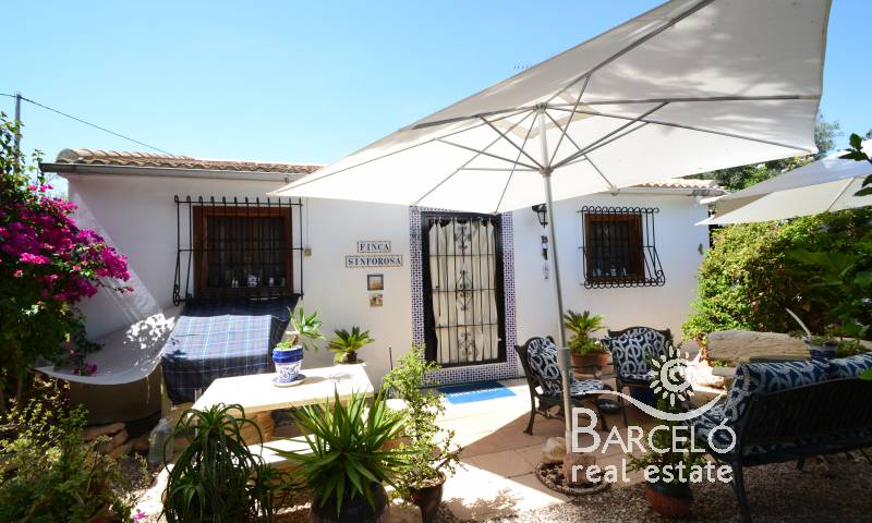 Country Property - Resale - Los Montesinos - Los Montesinos