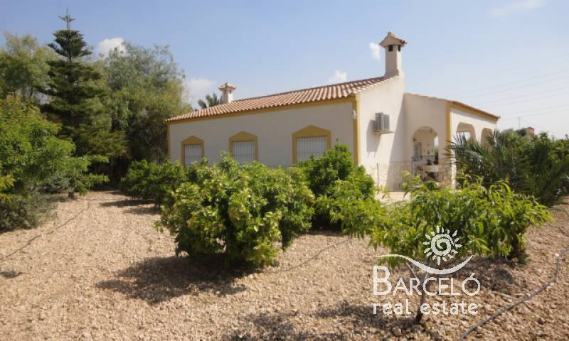 Country Property - Resale - Monforte del Cid - Monforte del Cid