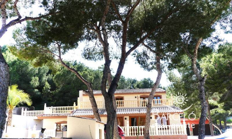 Country Property - Resale - Orihuela - Torremendo