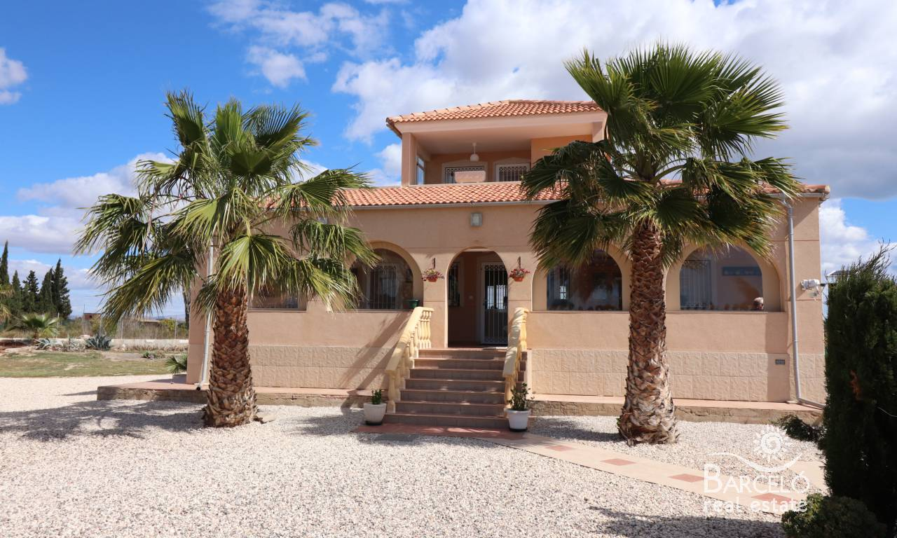 Country Property - Resale - Rojales - Rojales - Country