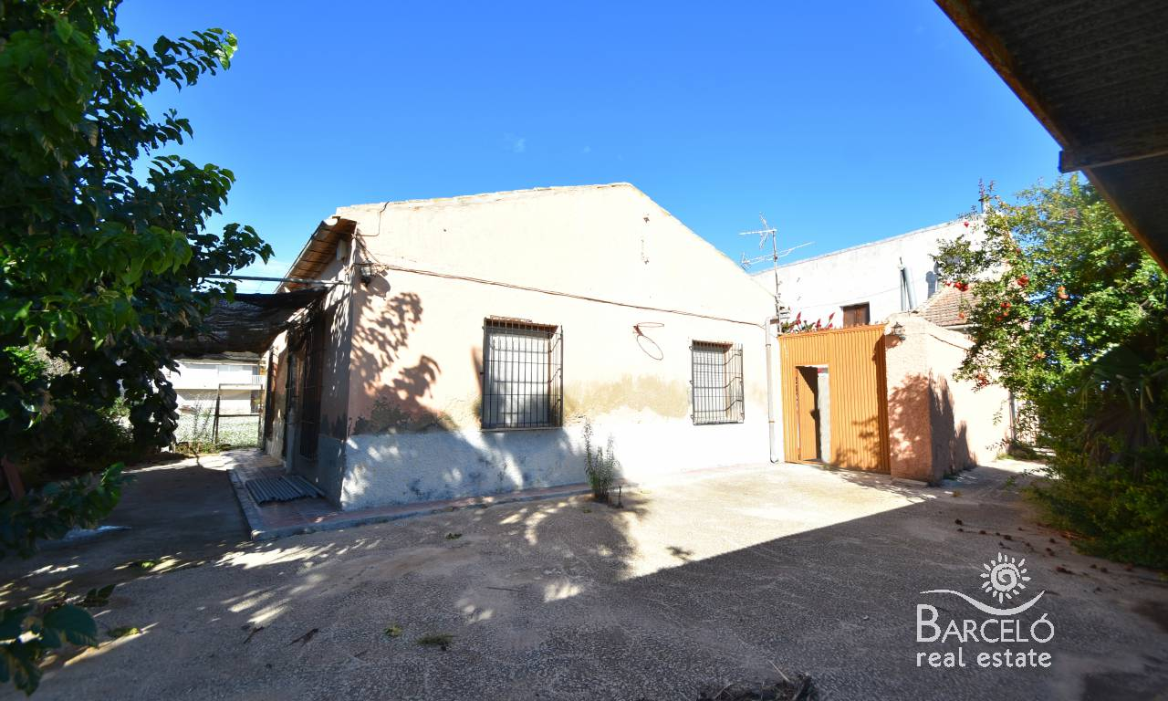 Country Property - Resale - Rojales - Rojales