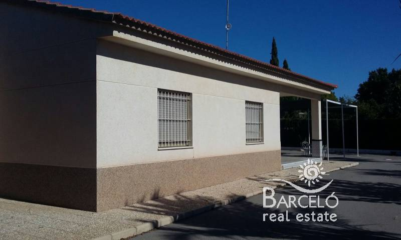 Country Property - Resale - Santa Pola - Salida Elche