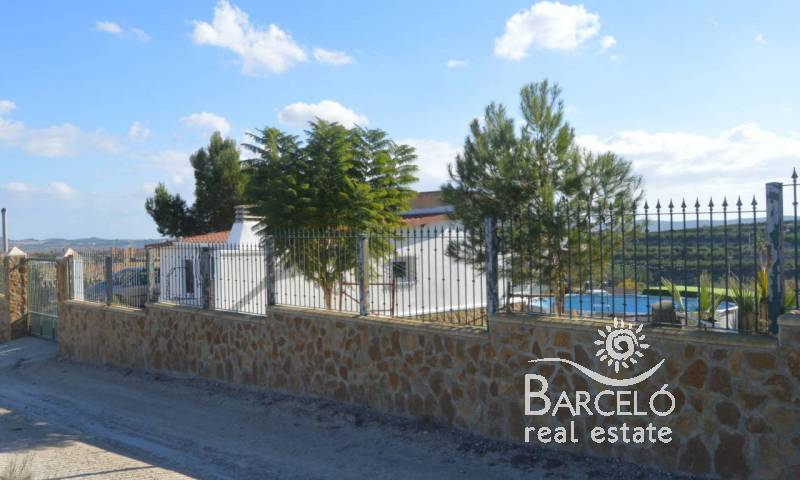 Country Property - Resale - Torremendo - Torremendo