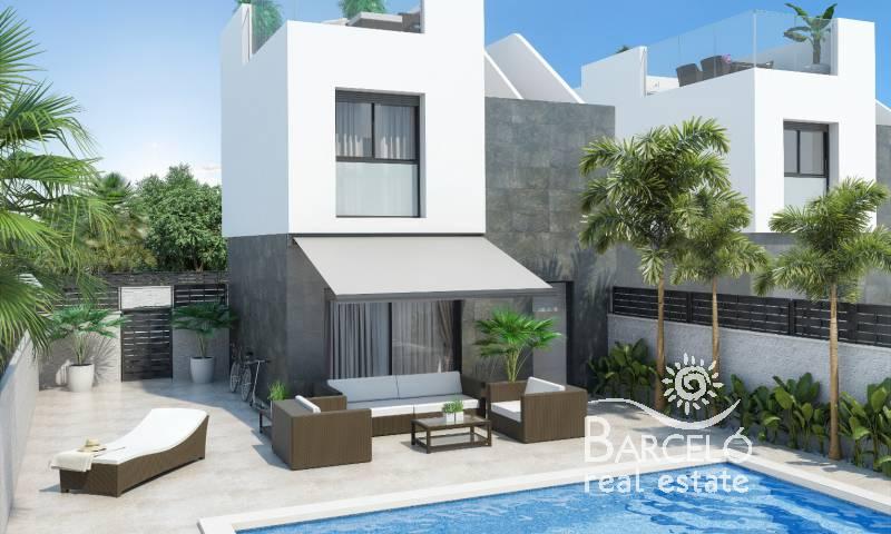 Neubau einfamilienhaus benij far for Neubau einfamilienhaus