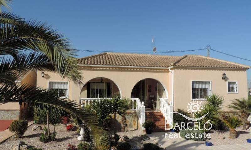 Finca - Videresalg - Catral - Catral - Country