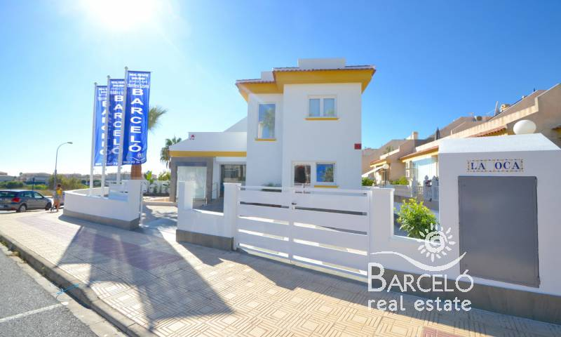 Local commerciel - de location - Orihuela Costa - Orihuela Costa