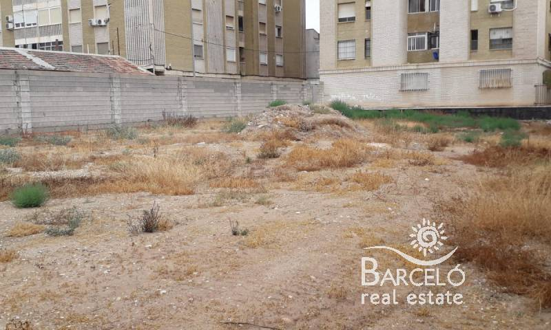 Parcelle  - Investment - Albatera - Country