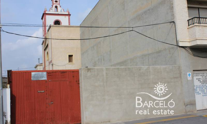 Parcelle  - Investment - Rojales - Rojales