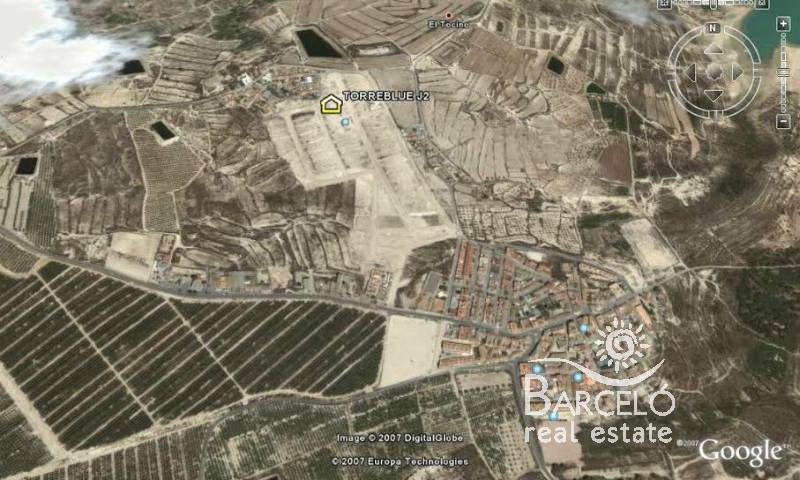 Plot  - Investments - Orihuela - Torremendo