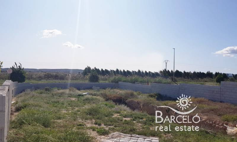 Plot  - Investments - San Fulgencio - Urb. La Marina