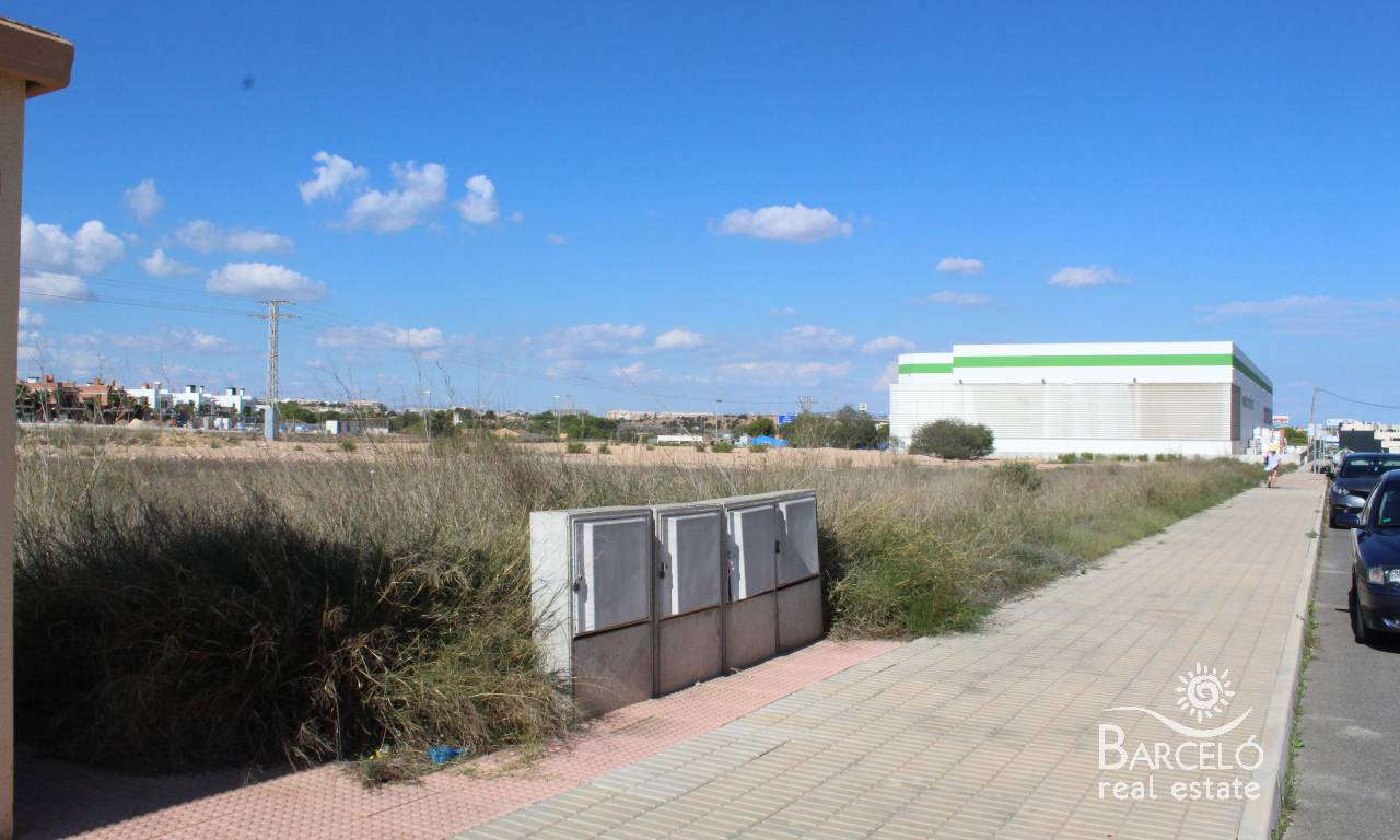 Plot  - New Build - Orihuela Costa - La Zenia