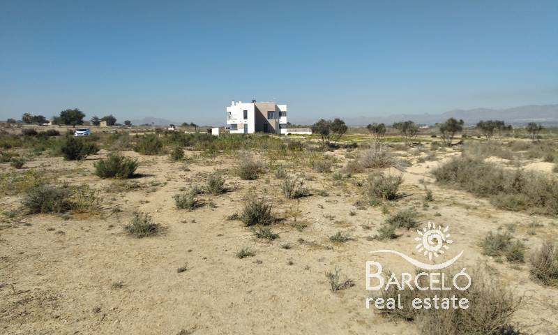 Plot  - Resale - Elche - La Marina