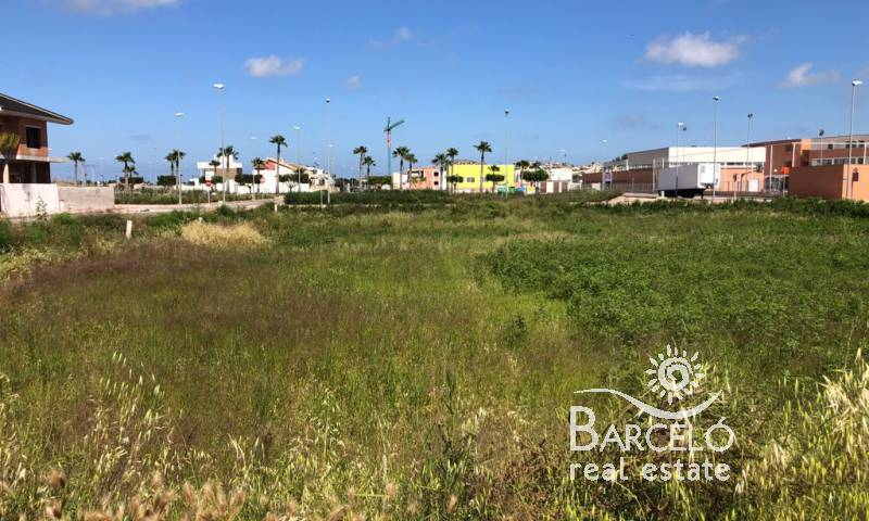 Plot  - Resale - Rojales - Rojales