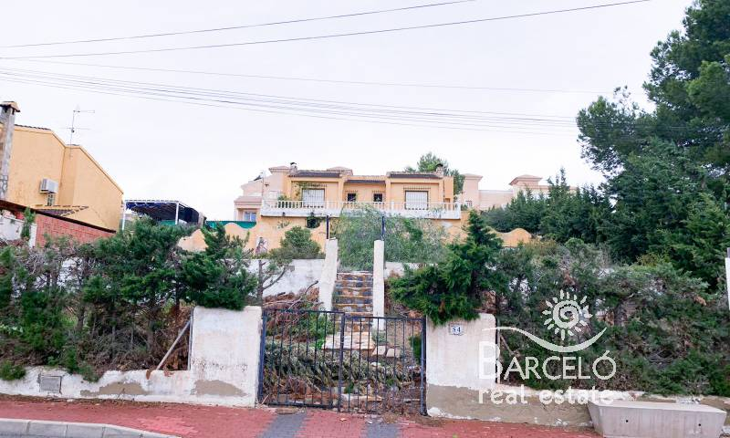 Plot  - Resale - Torrevieja - Los Balcones