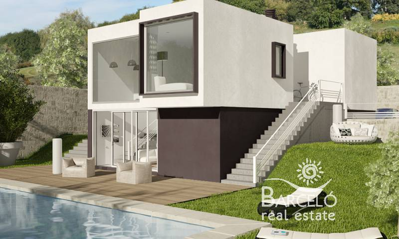 Villa - New Build - Gran Alacant - Gran Alacant