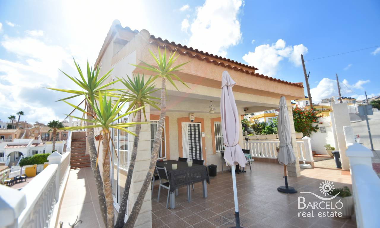 Villa - Resale - Ciudad Quesada - Golf