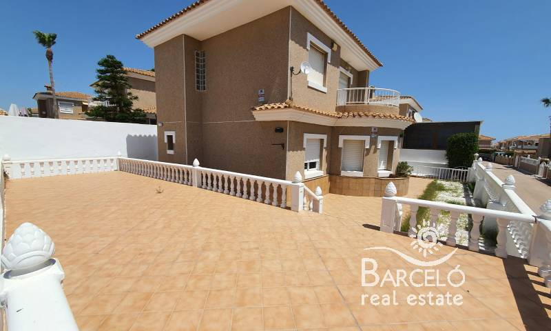 Villa - Resale - Torrevieja - Los Altos