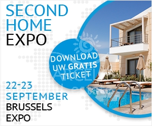 SECOND HOME EXPO BRUSSELS