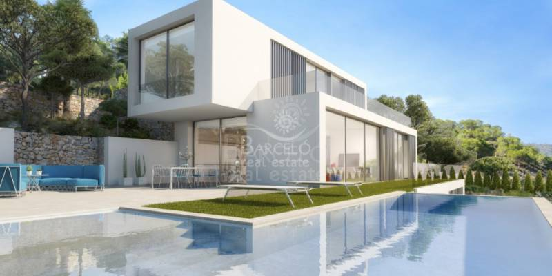 When buying villas new build in Orihuela Costa, your lifestyle will change
