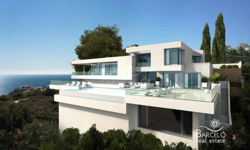 In our villas for sale in Spain any time is ideal to enjoy a vacation