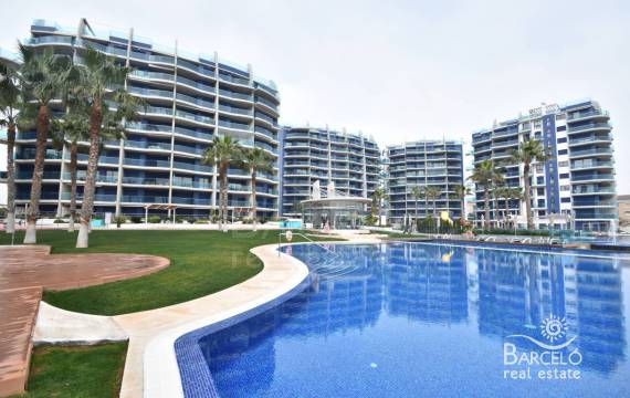 Our apartments for sale Orihuela Costa are the best option to have fun on the beach