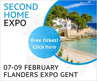 SECOND HOME EXPO GENT