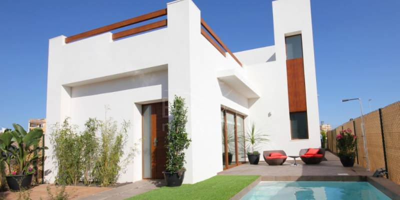 Are you looking for villas in Benijofar?