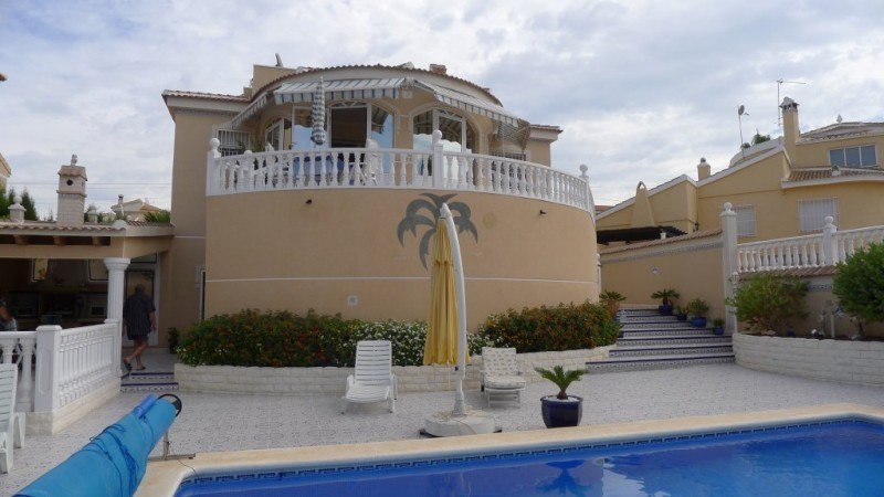 Propery For Sale in Ciudad Quesada, Spain image 0