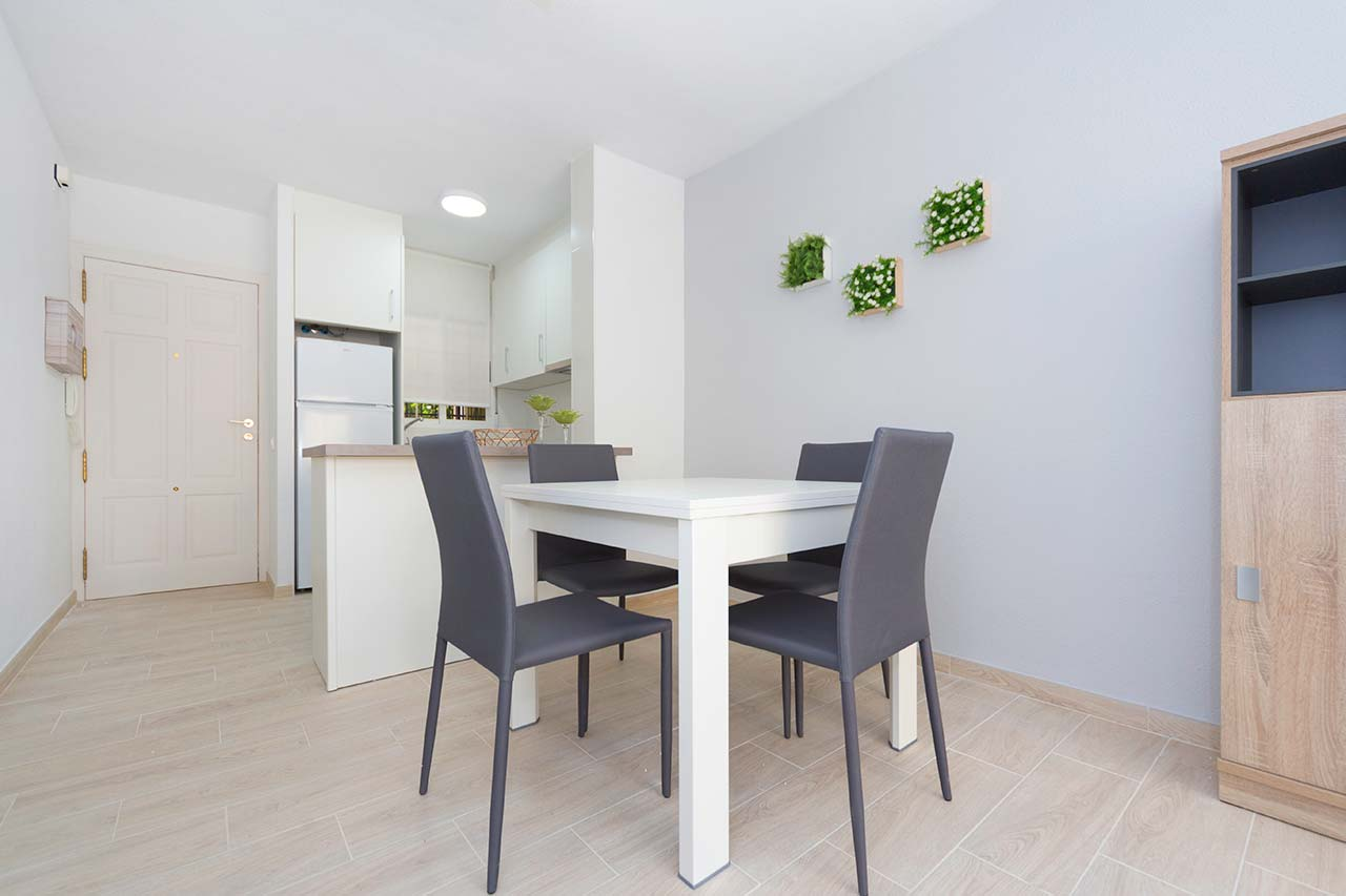 Photo , Apartment for sale in Torrevieja