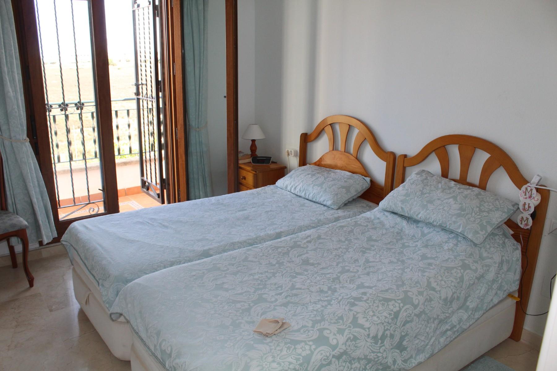 Квартира в Orihuela Costa - Существующая конструкция