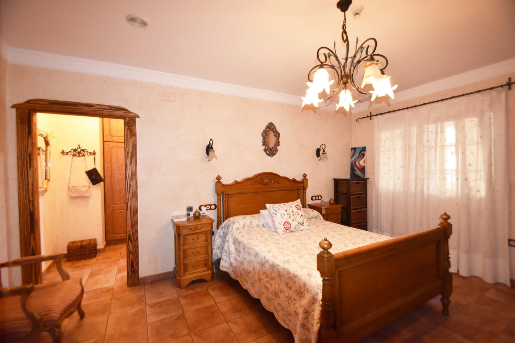 Vrijstaande villa in Formentera del Segura - Bestaande bouw