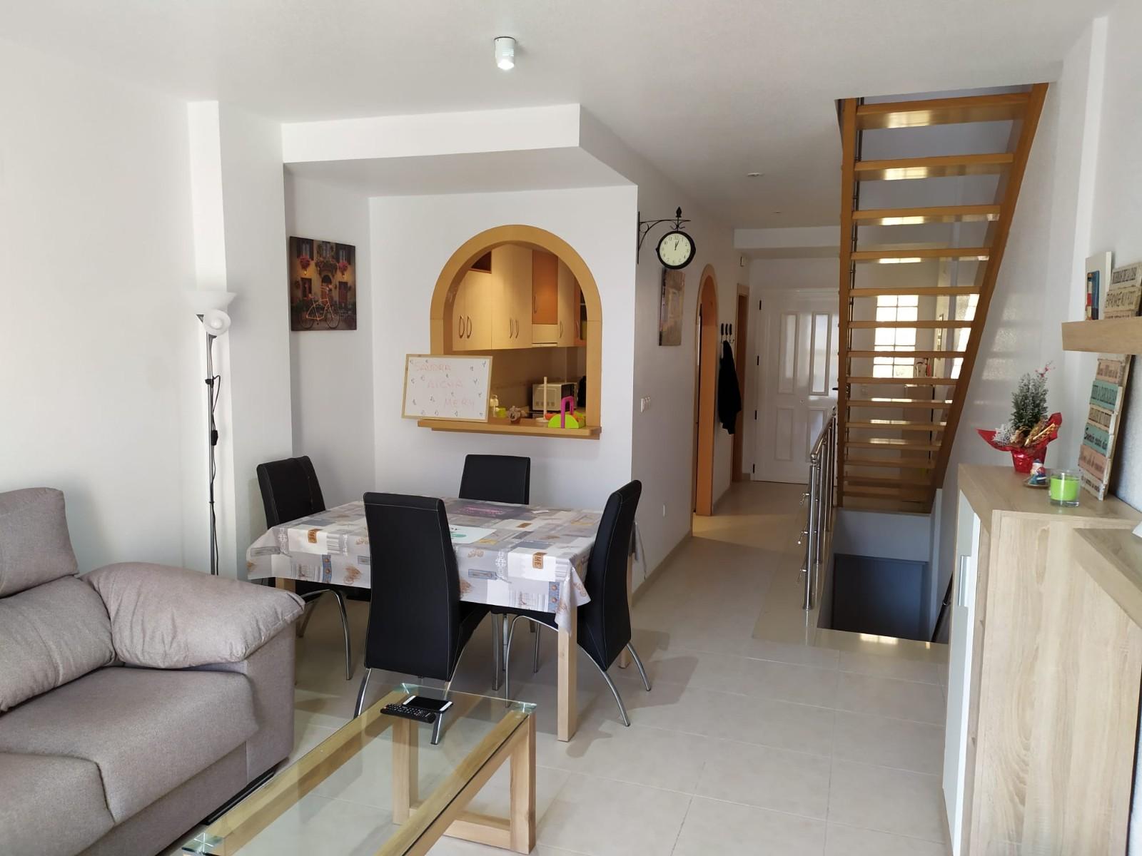Half vrijstaand huis in Rojales - Bestaande bouw