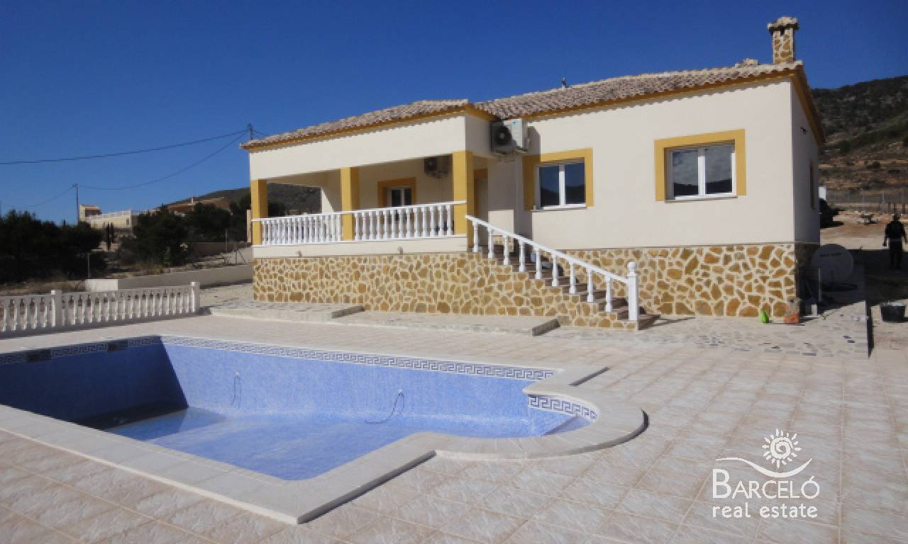 Resale - Country Property - Alicante - La Romana