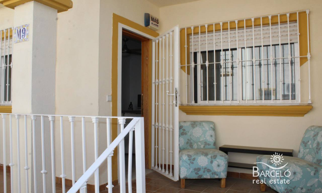 Half vrijstaand huis in Orihuela Costa - Bestaande bouw