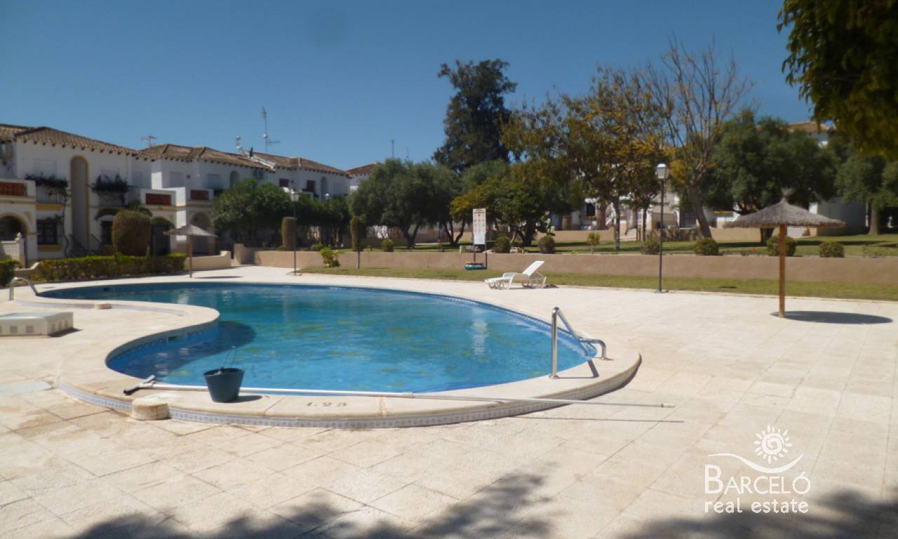Resale - Apartment - Orihuela Costa - Villamartin