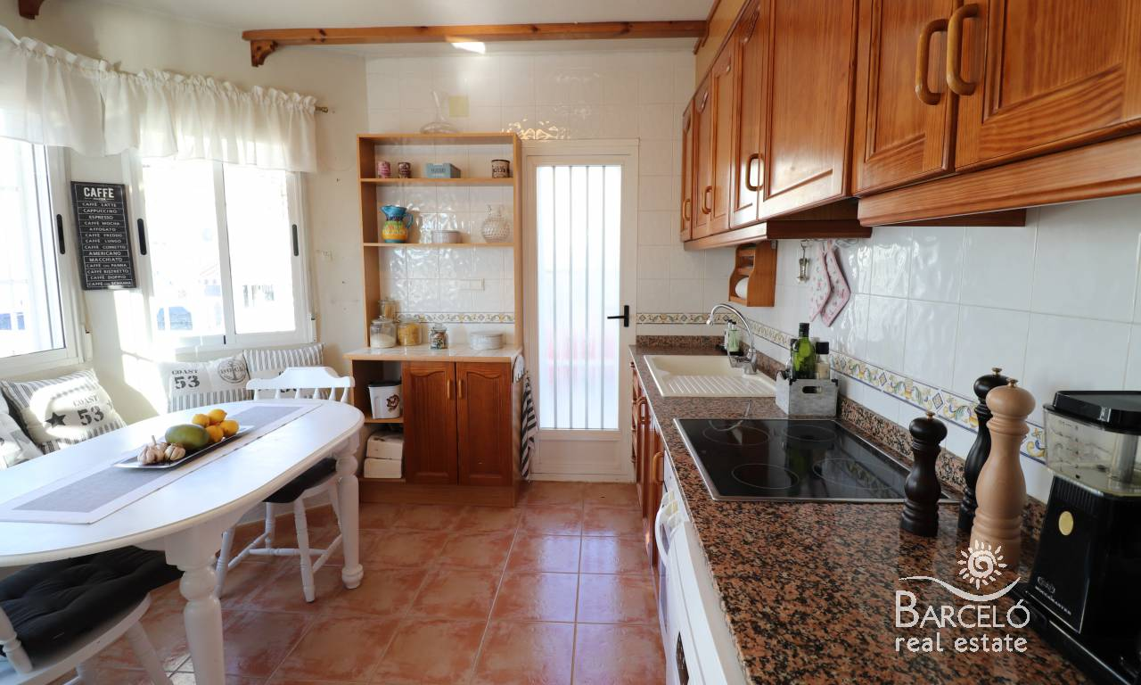 Resale - Attached - Algorfa - Montemar