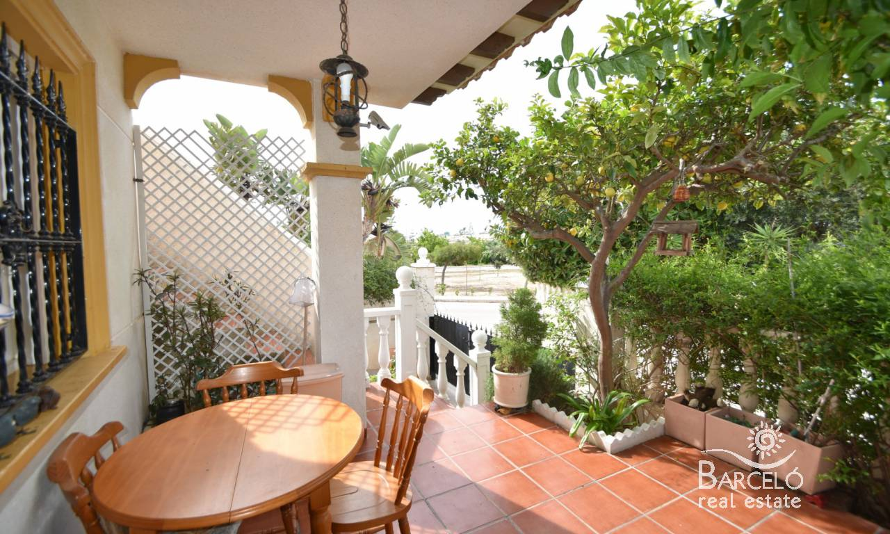 Resale - Attached - Orihuela Costa - Cabo Roig