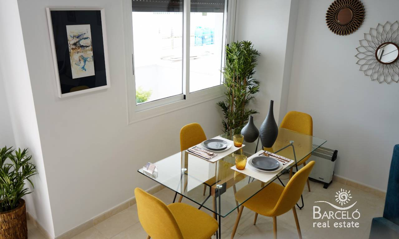New Build - Attached - Torrevieja - Los Balcones