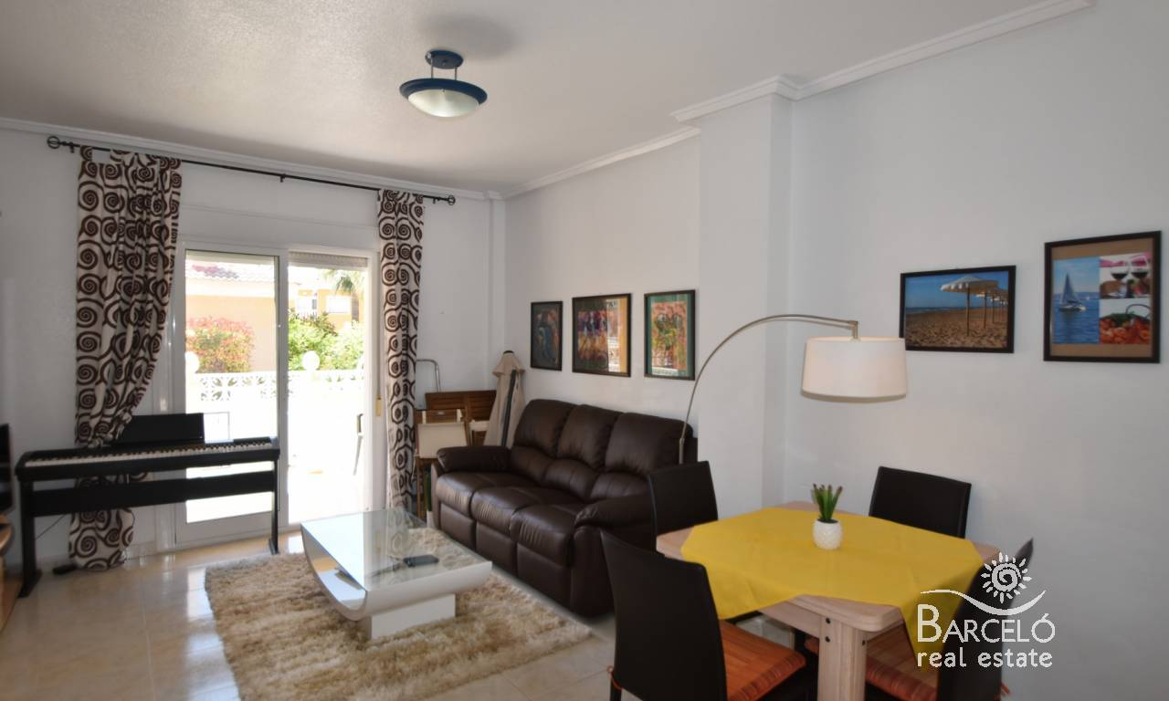 Resale - Apartment - Ciudad Quesada - Doña Pepa