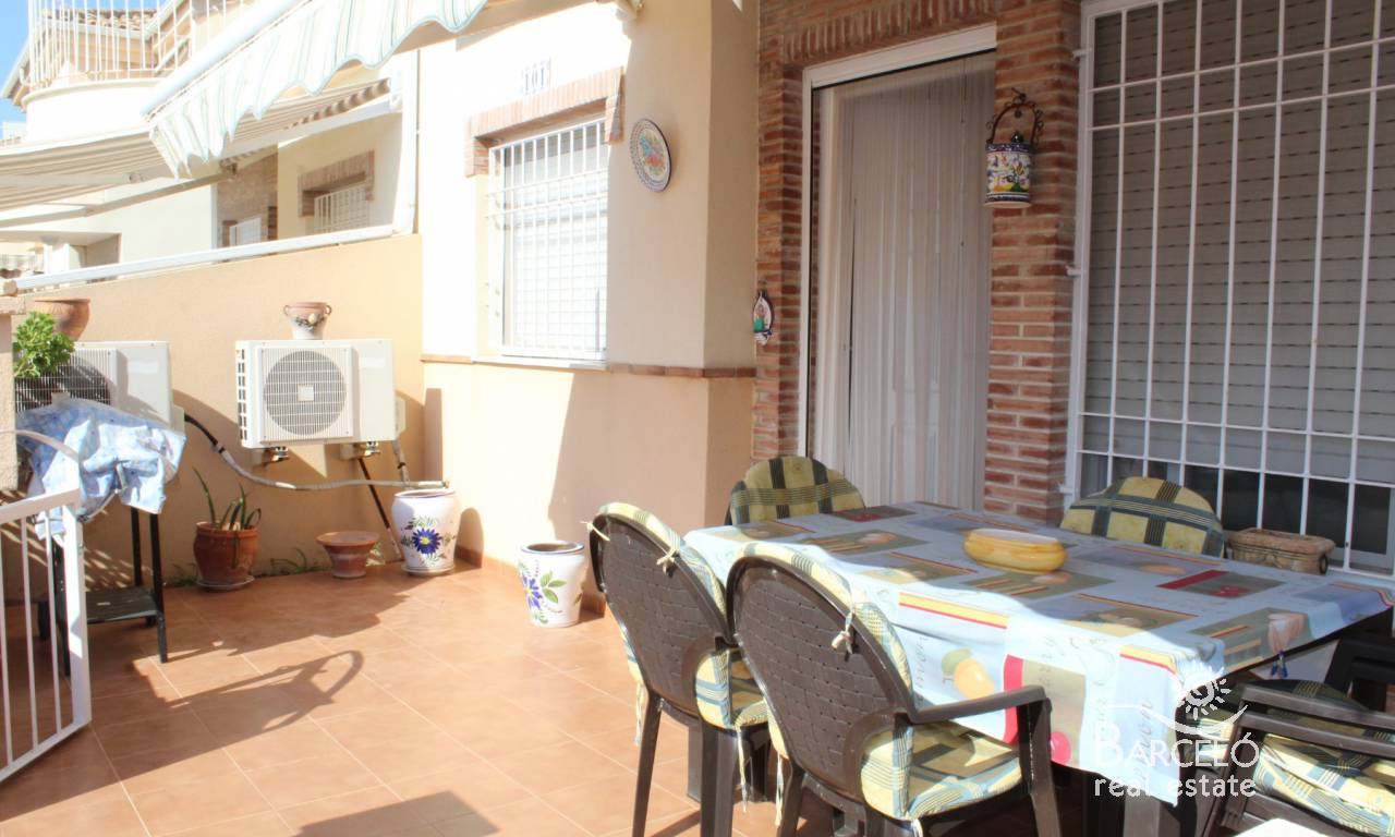 Resale - Attached - Orihuela Costa - Playa Flamenca
