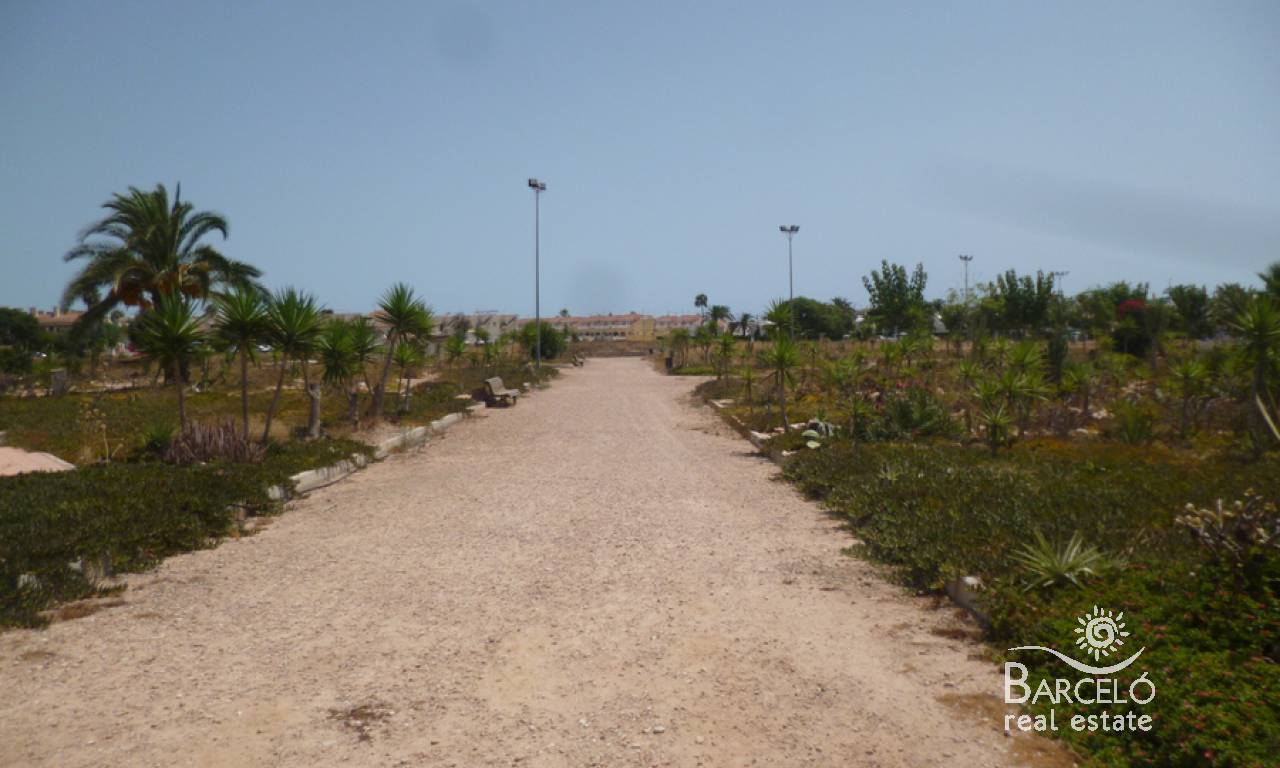 Resale - Apartment - Torrevieja - La Florida