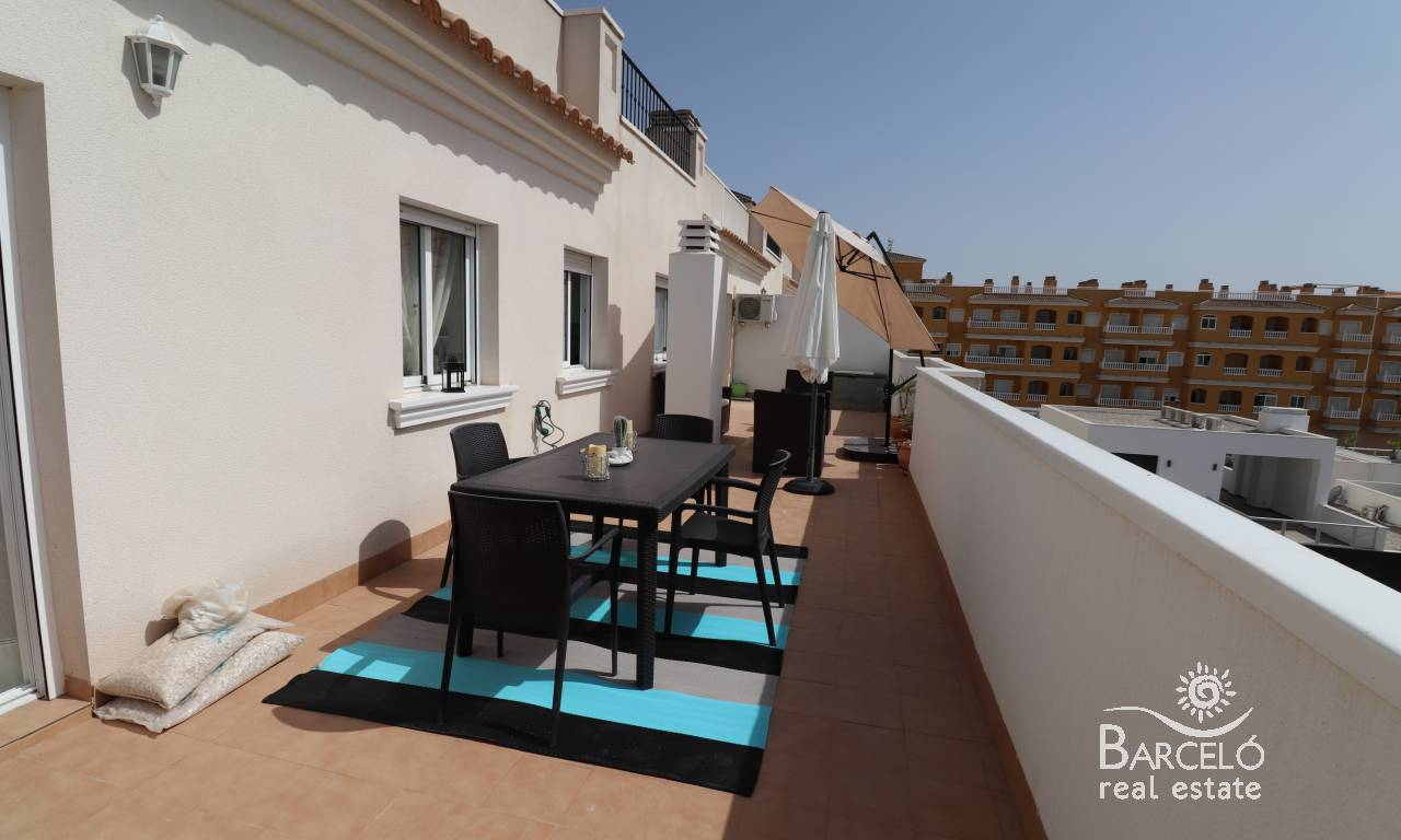 Resale - Apartment - Formentera del Segura - Formentera - Village