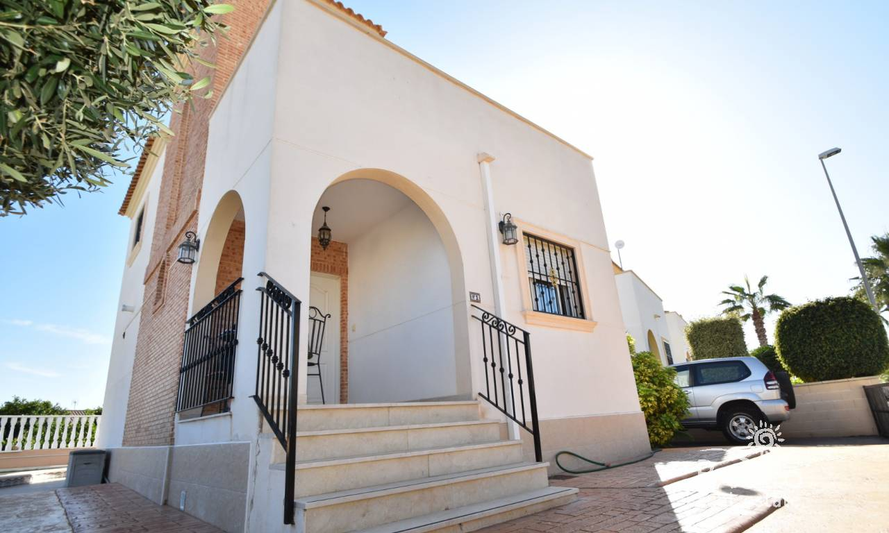 Vrijstaande villa in Guardamar del Segura - Bestaande bouw