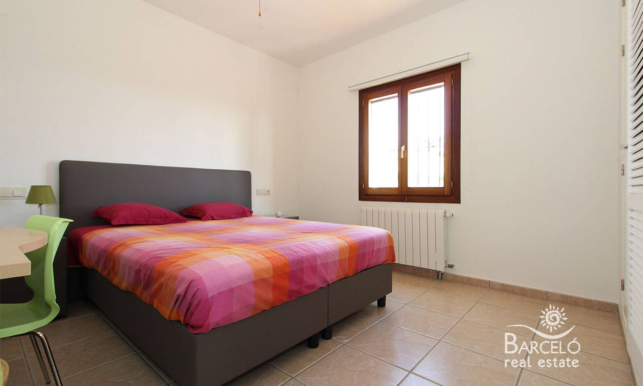 Resale - Country Property - Benissa - Partida Benimarraig