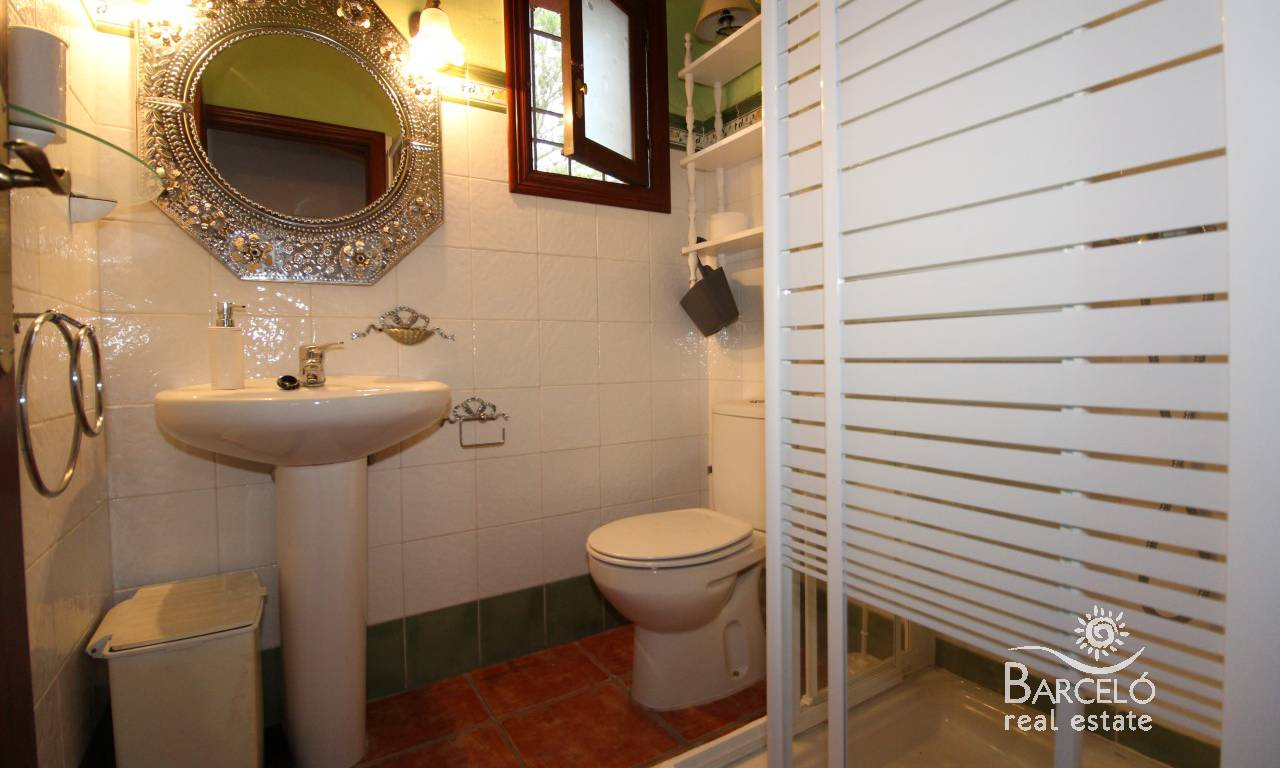 Resale - Country Property - Benissa - Partida Canor